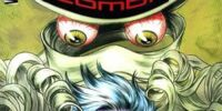 IZombie Issue 04