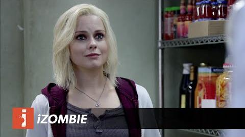 IZombie Blaine's World Clip The CW
