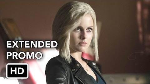 "IZombie 3x05 Extended Promo ""Spanking the Zombie"" (HD) Season 3 Episode 5 Extended Promo"