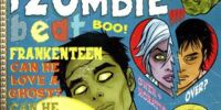 I, Zombie Issue 20