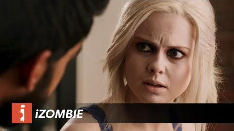 IZombie - Virtual Reality Bites Clip