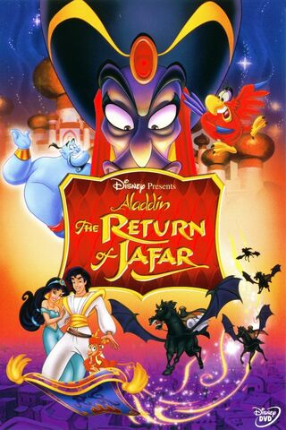 File:The Return of Jafar poster.jpg