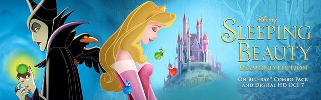 File:Sleeping Beauty Diamond Edition on Blu-Ray Combo Pack and Digital HD Oct 7.jpg