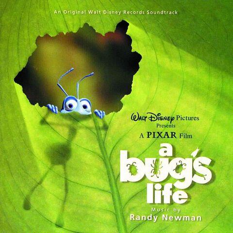 File:A Bug's Life soundtrack.jpg