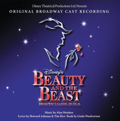 File:Beauty and the Beast Original Broadway cover.jpg