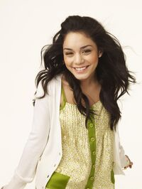 Gabriella from High School Musical 3
