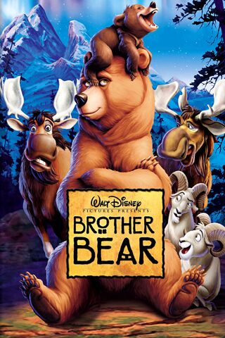 File:Brother Bear poster.jpg