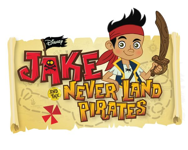 File:Jake and the Never Land Pirates logo.jpg