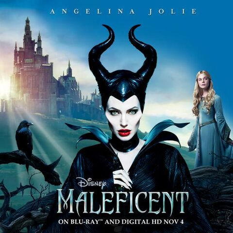 File:Maleficent 2014 on Blu-Ray and DVD.jpg