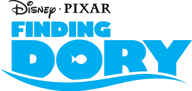 File:Finding Dory logo.png