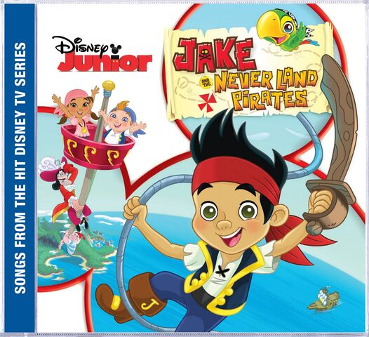 File:Jake and the Never Land Pirates soundtrack.jpg