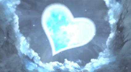 Kingdom Hearts in Kingdom Hearts BBS