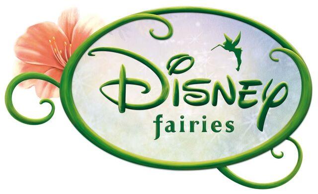 File:Disney Fairies original logo.jpg