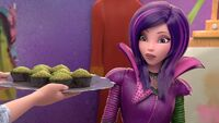Evie's Explosion of Taste