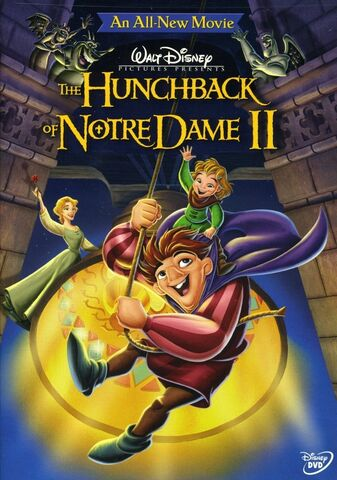 File:The Hunchback of Notre Dame II DVD.jpg