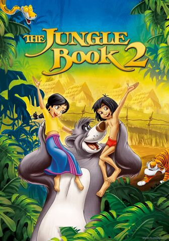File:The Jungle Book 2 poster.jpg