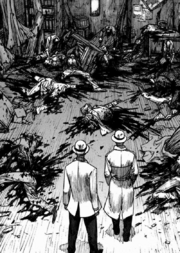Volume 1 Massacre of Chinese