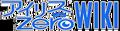 Iris Zero Wiki Wordmark.png