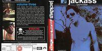 Jackass Volume 3