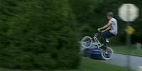 Haggard BMX