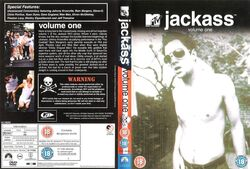Jackass volume 1 low res
