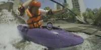 Urban Kayak
