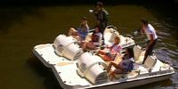 Prostitute Boat-race