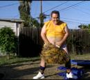 Preston Cheerleader