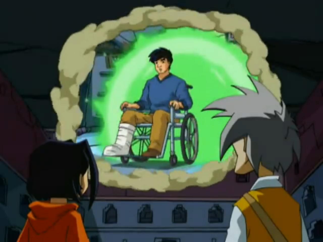 Image Result For Jackie Chan Adventures Season Deja Vu Tv Com