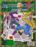 Jackie Chan Adventures Magazine 32