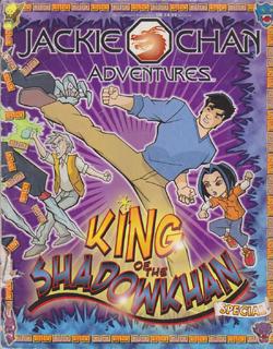 Jackie Chan Easter 2004