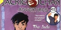 The Jade Monkey (novelisation)