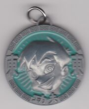 Paco amulet