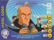 The J-Team card 24