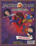 Jackie Chan Adventures Magazine 78