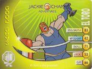 The J-Team card 49