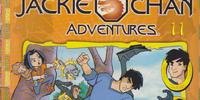 Jackie Chan Adventures Magazine 11