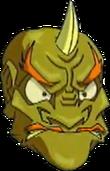 General 7 Mask