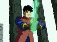 Jackie sword chi