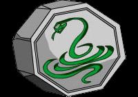 Snake Talisman