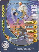 Jackie card 1