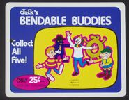 BendableBuddies