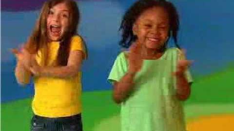 Discovery Kids - Jack e o show de música - Estou tão contente