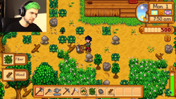 FARMS AND FRIENDS! screen