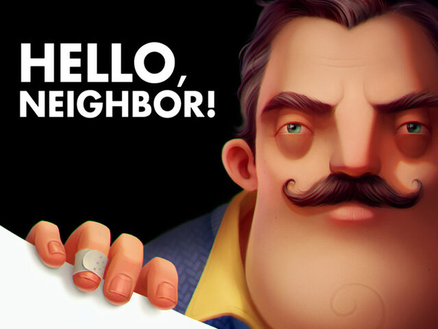 File:Hello neighbor logo.jpg