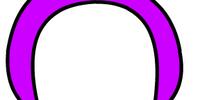 Purple Domo Hoodie