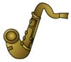 Saxsophone
