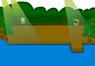 Nav boat launch
