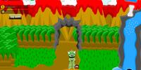 Volcano Quest 1