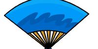 Water Element Fan
